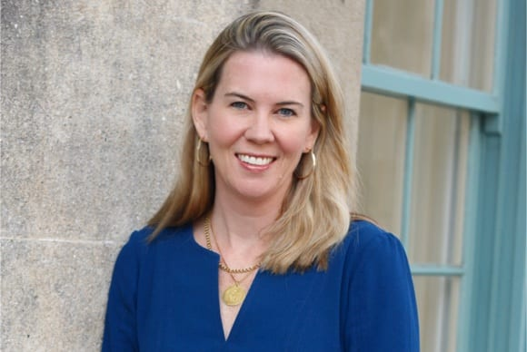 Caroline Wilson Frenzel