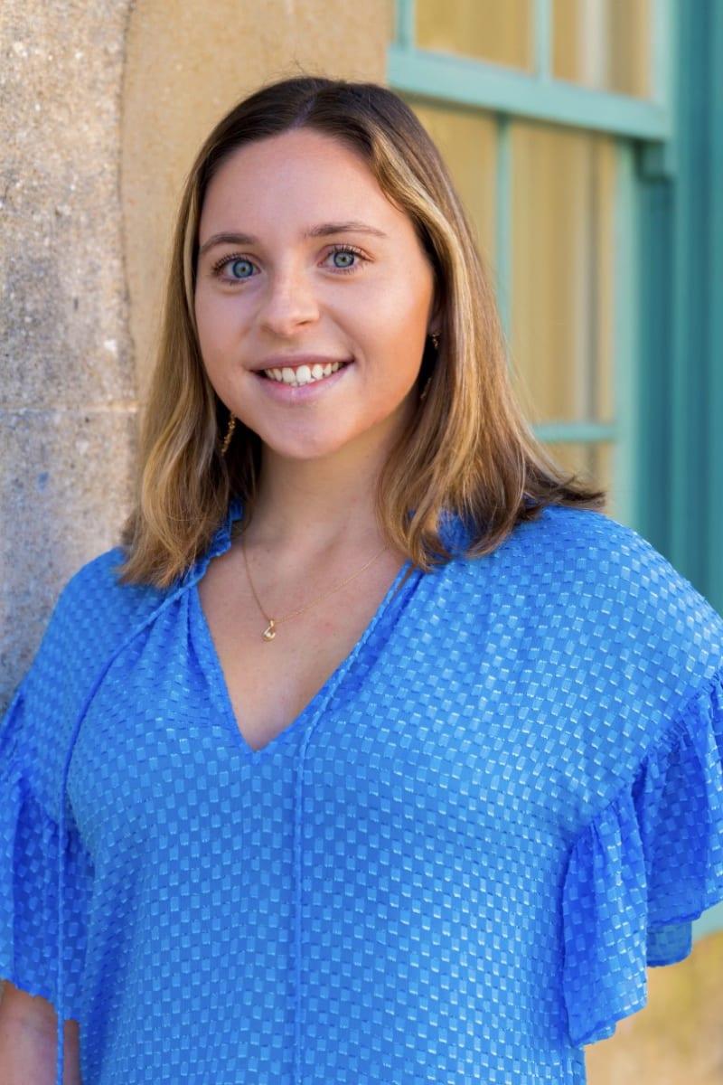 Marjorie Spruance - HHK Marketing Specialists